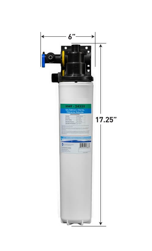 Titanium Drinking Water System 2433X image