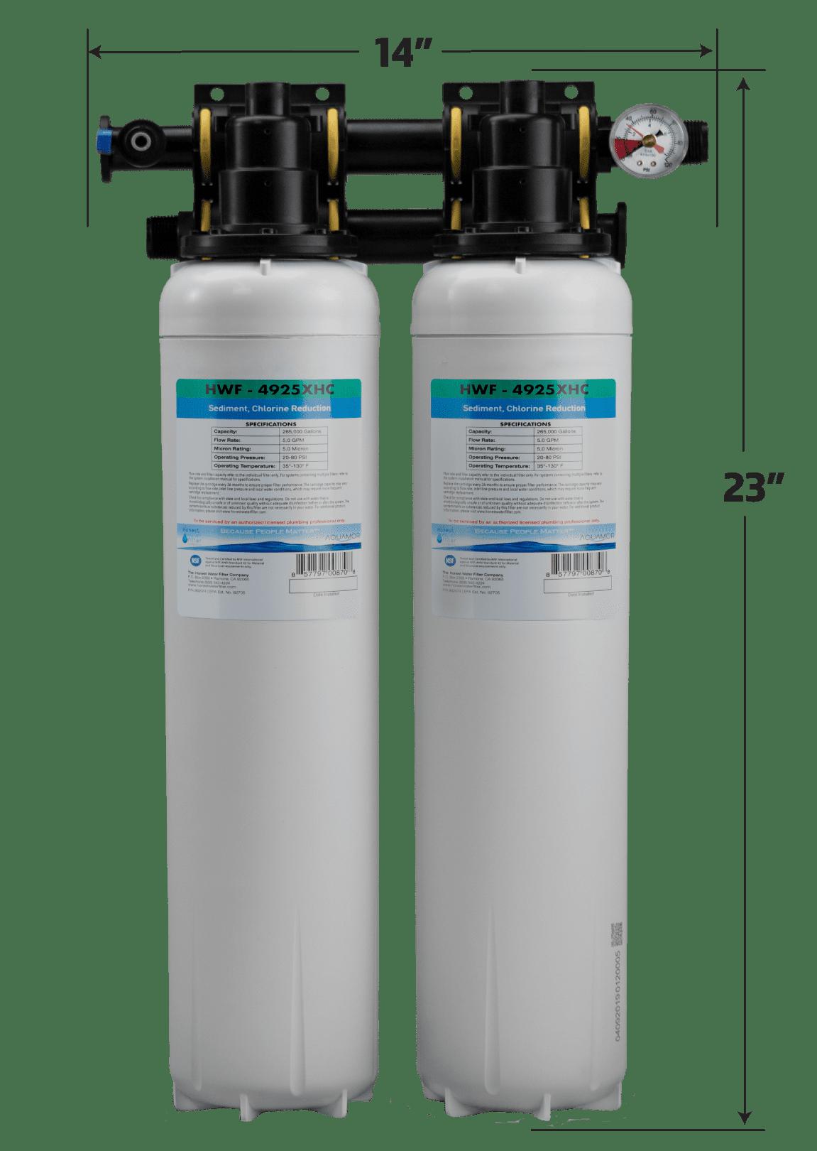 Silver High Capacity 4925XHC image