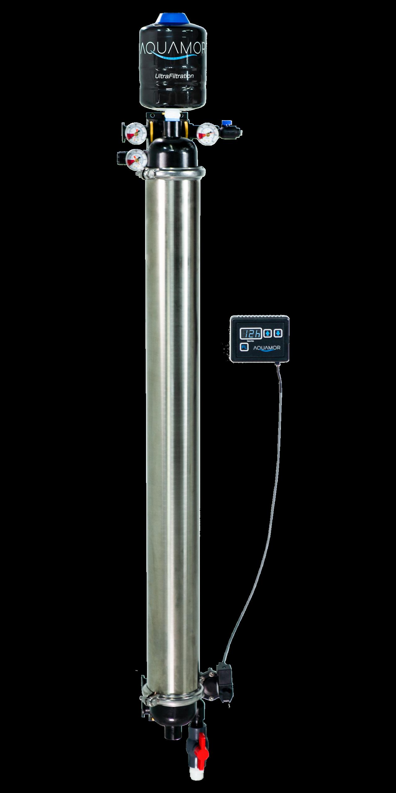 Diamond Ultra Filter Image