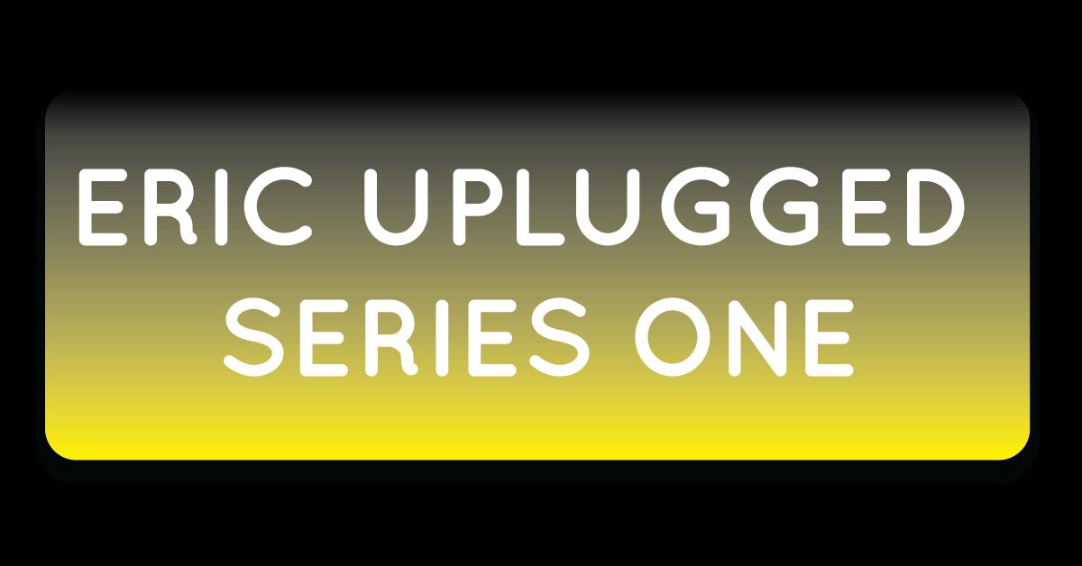 Eric Unplugged Series One Box Image