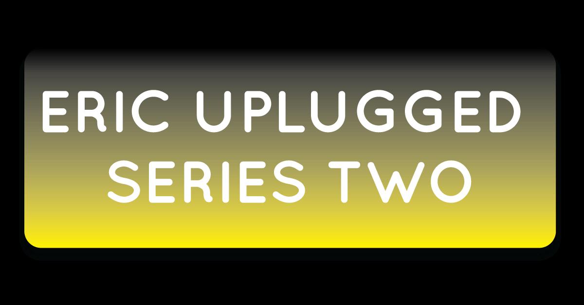 Eric Unplugged Series 2 box image
