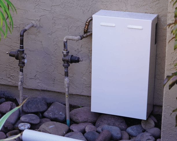 Exterior Cover in Poway image